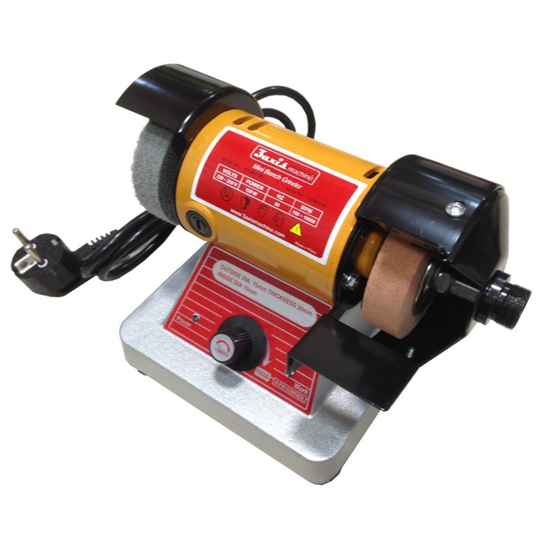 Small Bench Grinder Mini Bench Grinder