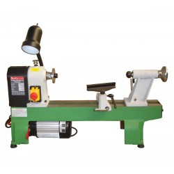 Mini Wood Lathe RA 406